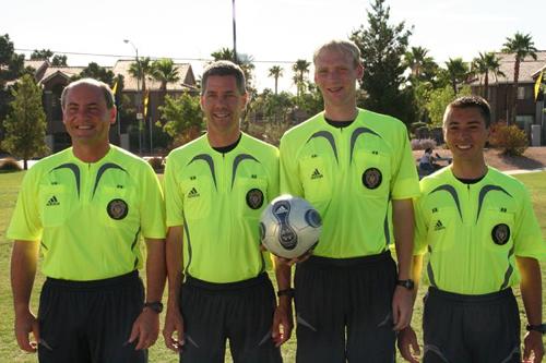 Soccer-Referee-Jerseys