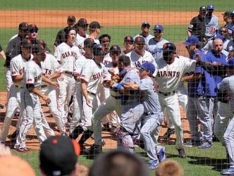 Giants-Dodgers